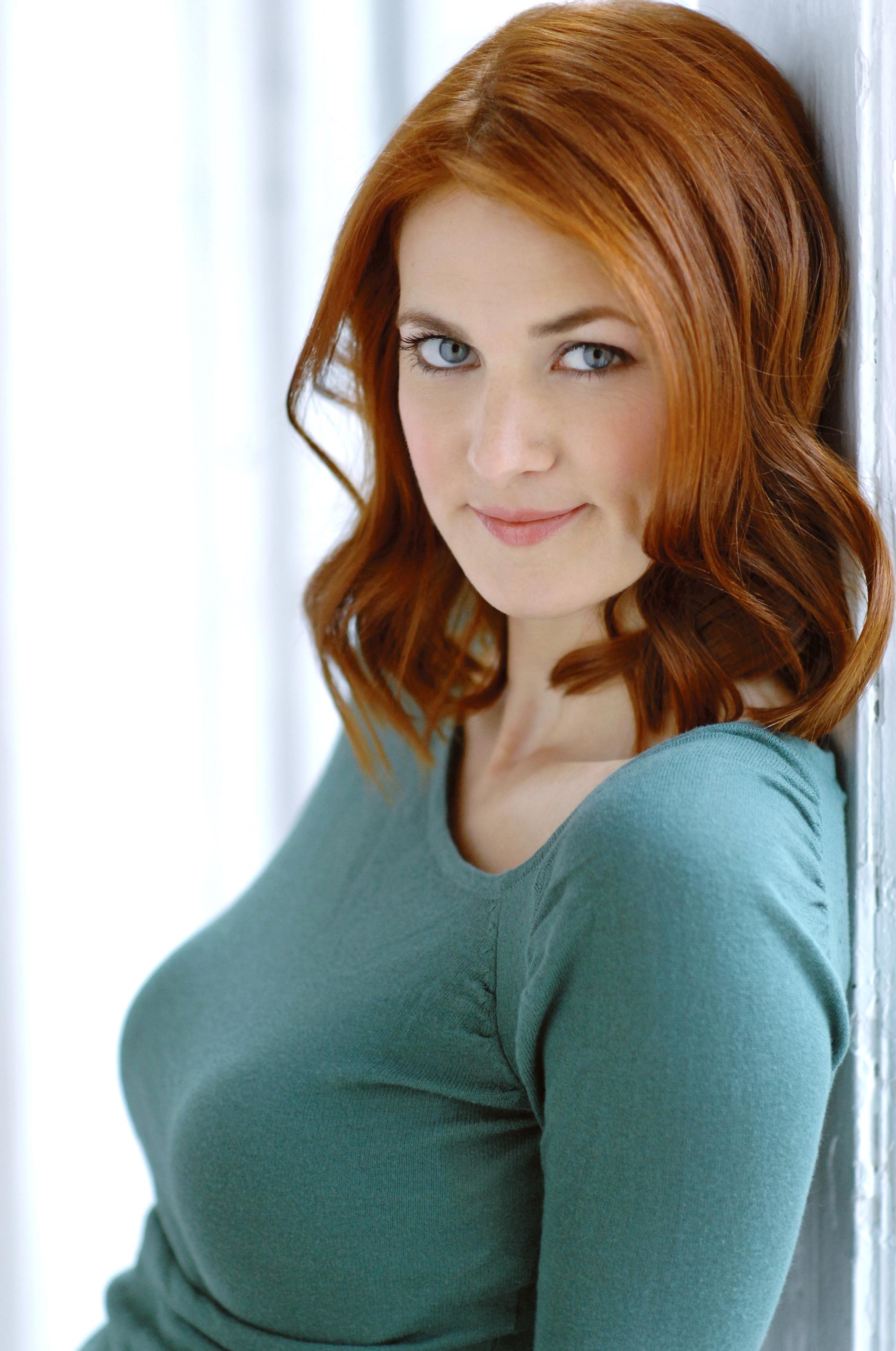 Megan Burns Actress Kelly Anne Burns is an Actress
